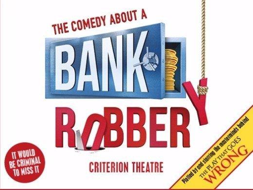 Comedy Robbery